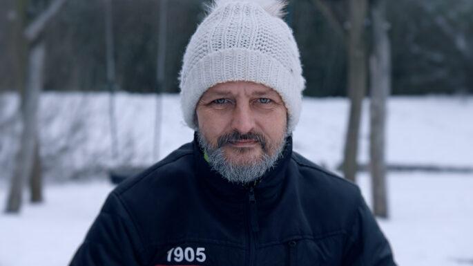 TAVST PORTRÆT – Gert Jørgensen, Hus-Forbi-sælger